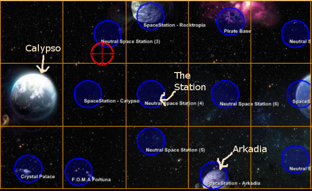 Entropedia Locations